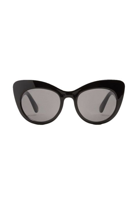 06c482b70b6d 16 Pairs of Cat Eye Sunglasses You ll Want to Wear All the Time ...