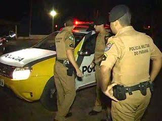 BLOG DO MARKINHOS: PM troca tiros com bandidos no Rio do Baile em Cân...