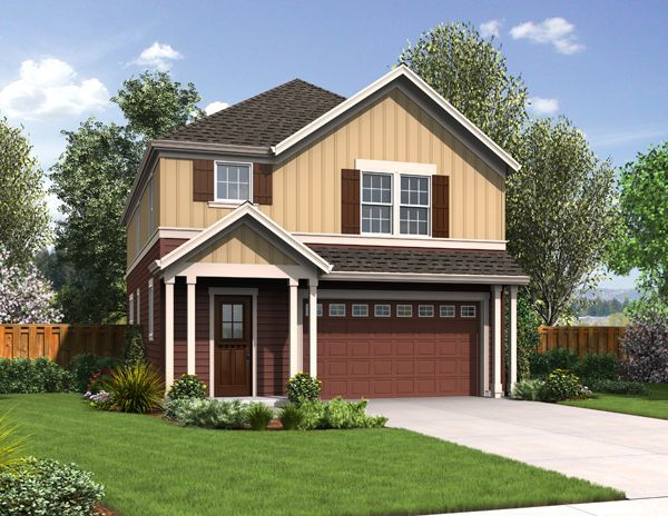 Melville House Plan Not Crazy About The Outside Color But I Love The Floor Plan Traditional House Plans House Plans