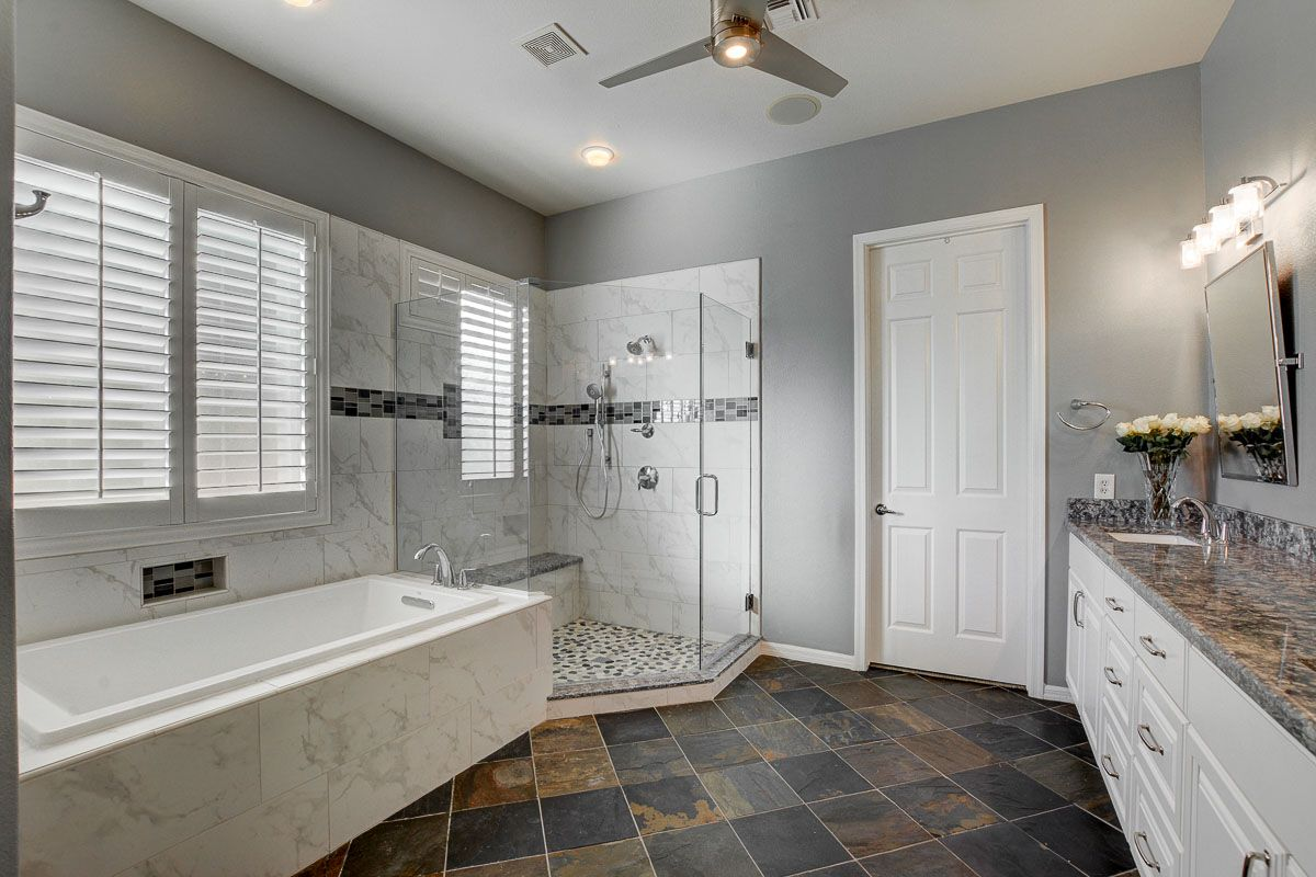 Design And Build Your Dream Kitchen Bathrooms Remodel Bathroom