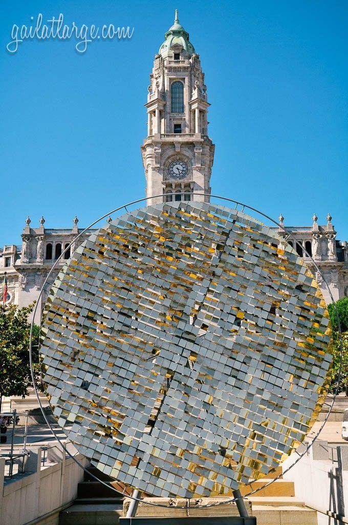 """""""Sunwheel"""" by Moradavaga for São João 2016"""