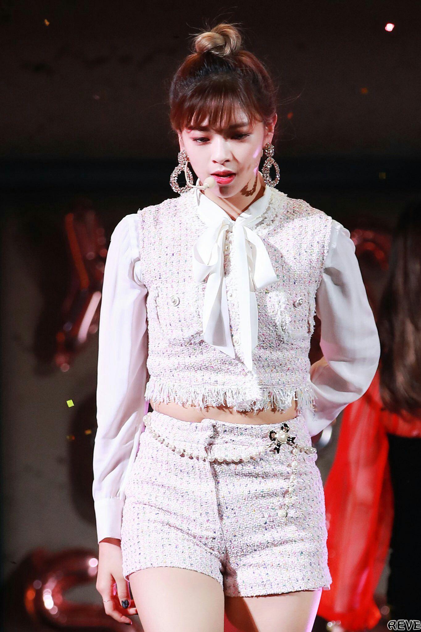 80s wedding decorations november 2018 SHOWCASE YES or YES    JEONGYEON유정연 in