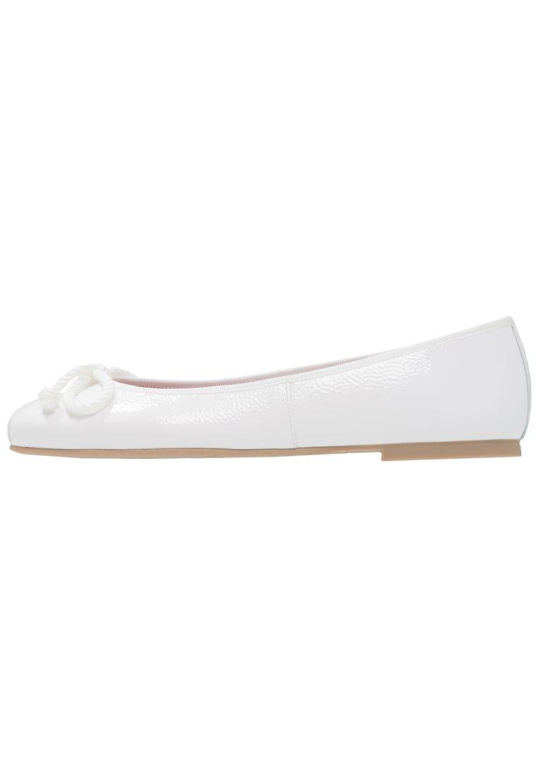 PRETTY BALLERINAS Sneakers Blanco Mujer Calzado Piel Fibras