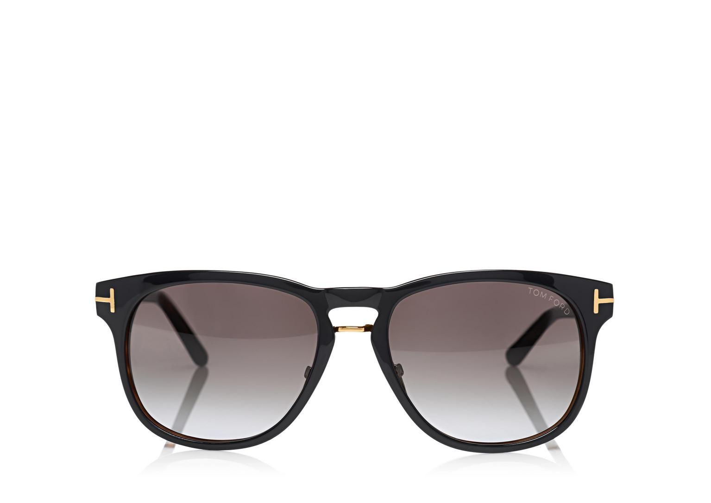 a8c0f5a7c9 Tom ford · Franklin Aviator Sunglasses