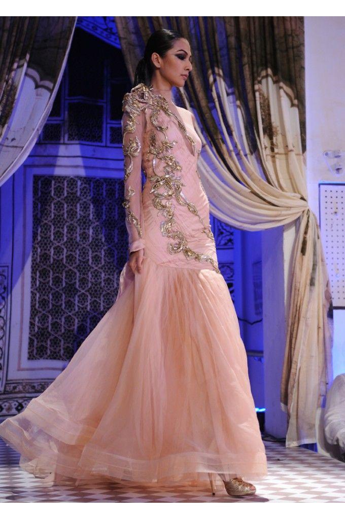Gaurav Gupta. ICW 12'. Indian Couture.