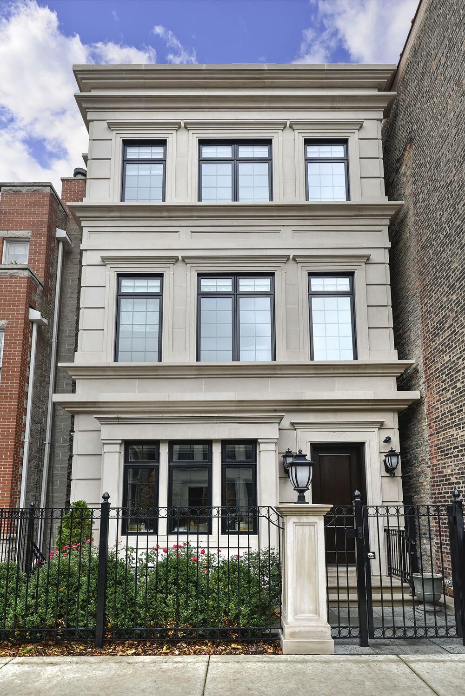 Glasshouse Göppingen modern architecture search modern