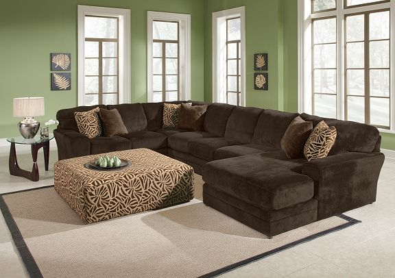 Champion Upholstery Collection