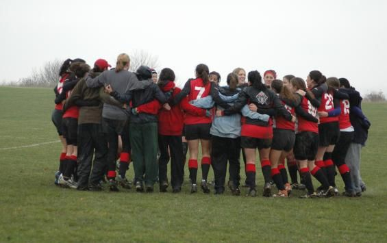 Cornell Women S Rugby Football Club Ivy Rugby Conference Womens Rugby Rugby Football Club