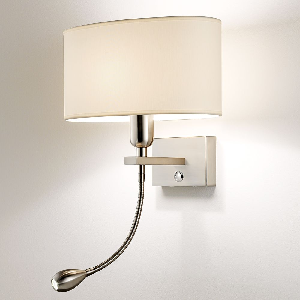chelsom wall light with reading light for by beds 15 壁灯 20093 | 7ea236312ce60092ae607900e8aa3622