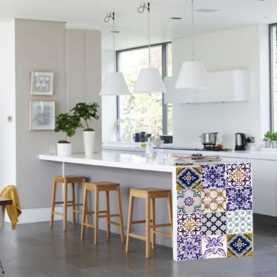 Image Result For Modern Mexican Kitchen Design Modern Mexican
