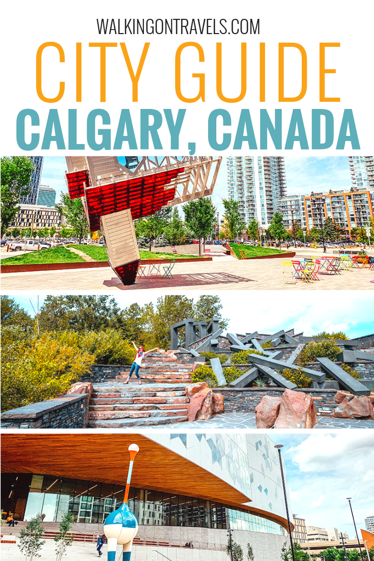 13 Surprising Things to do in Calgary Canada Canada
