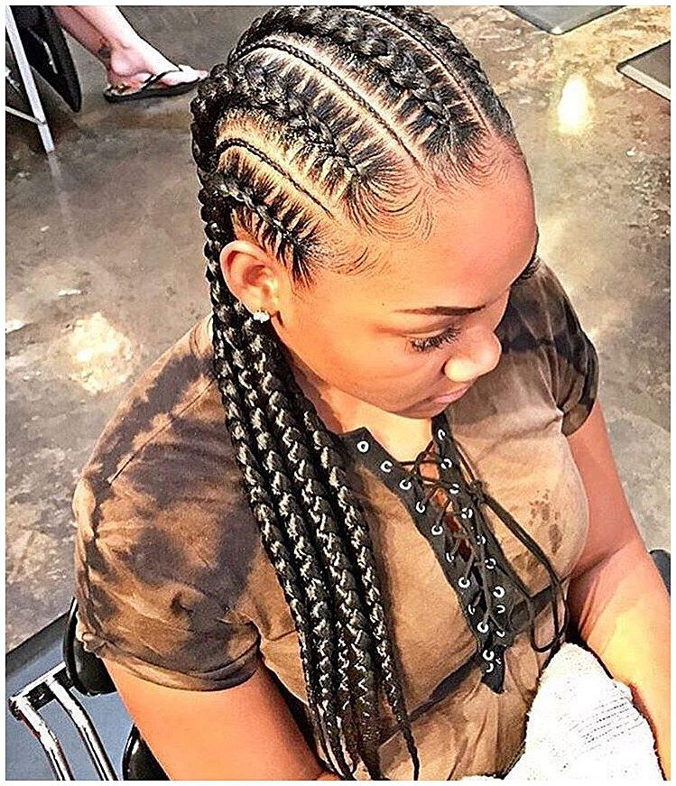 Sublime 50 Best Cornrow Hairstyles Cornrow Hairstyles Are A