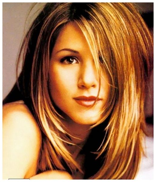Best Haircuts For Thin Hair And Round Faces | Hair | Pinterest | Thin hair, Haircuts and Rounding