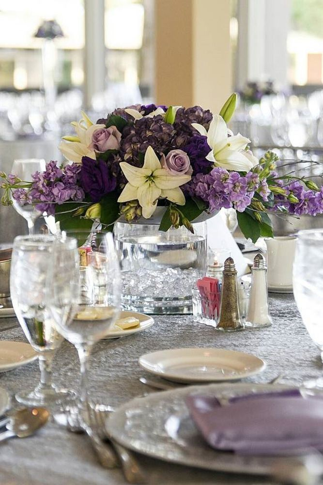 24 lavender wedding decor ideas youll totally love lavender 24 lavender wedding decor ideas youll totally love junglespirit Choice Image