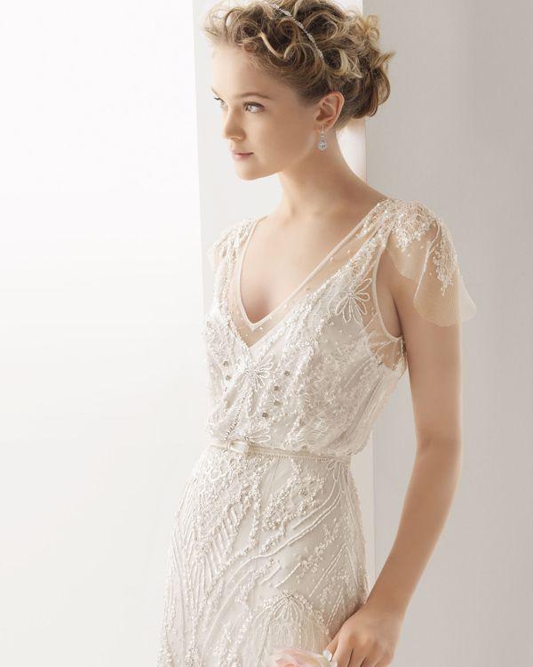 Brautkleid 20Er | Brautkleid 20er Jahre 9 Hochzeiten Pinterest