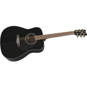 Tiger Acoustic Guitar Package For Beginners Black Amazon Co Uk Musical Instruments