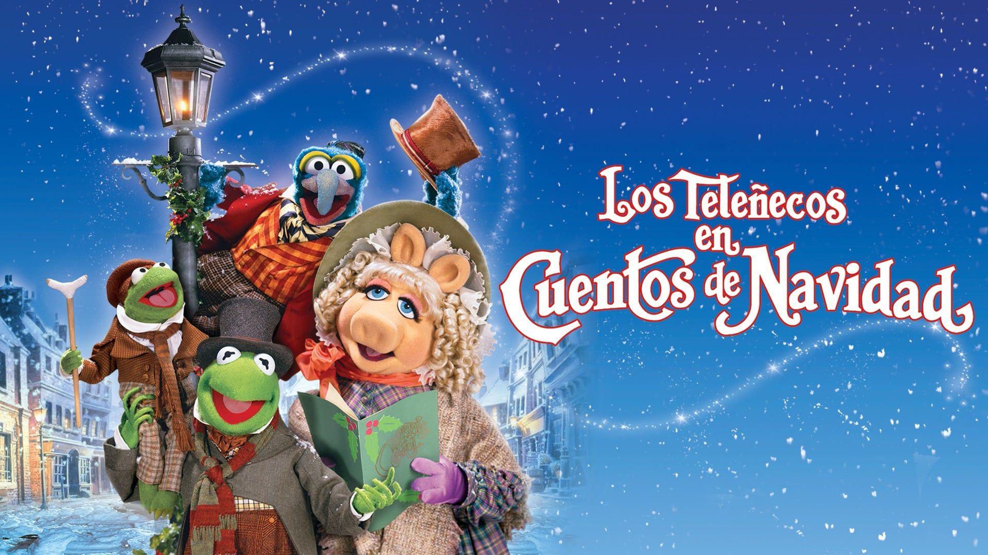 Dickens Karacsonyi Enekenek Szokatlan Am Megkapo Feldolgozasat Lathatjak A Nezok A Muppet Show Teljes Gardaja In 2020 Muppet Christmas Carol Muppets Christmas Carol