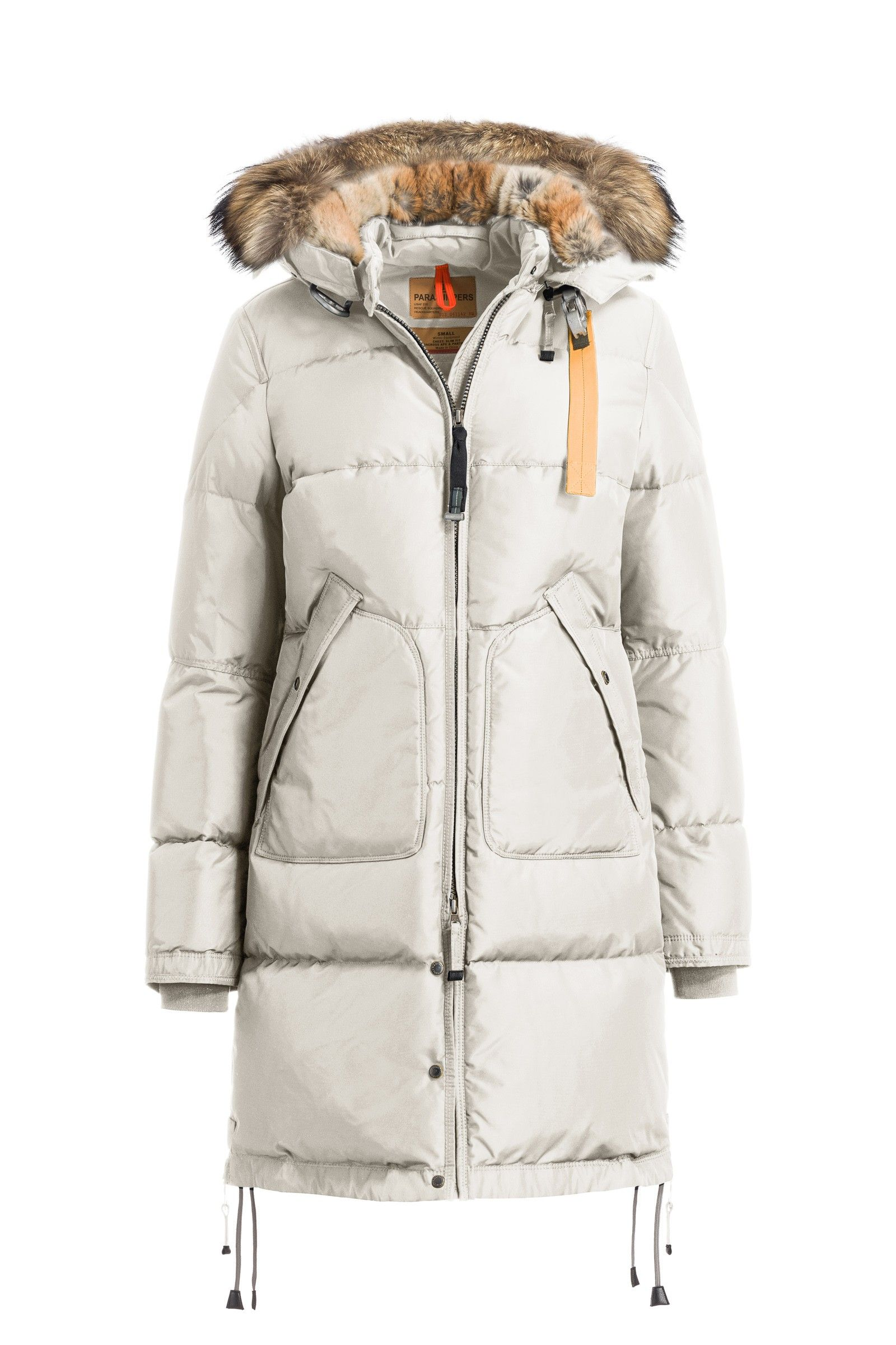 parajumpers store BEIGE