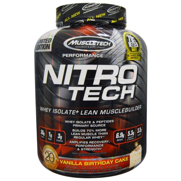 Bestseller: America's #1 Selling Bodybuilding Supplement Brand #1 Most Award Winning Sports Nutrition Brand. Builds 70% More Lean Muscle Than Regular Whey. Amplifies Recovery, Performance & Strength - The Most Powerful Protein Formula Ever Developed Fitness For Beginners Running Cardio Training Fun Green Smoothies Yogurt Pilates For Beginners Challenges