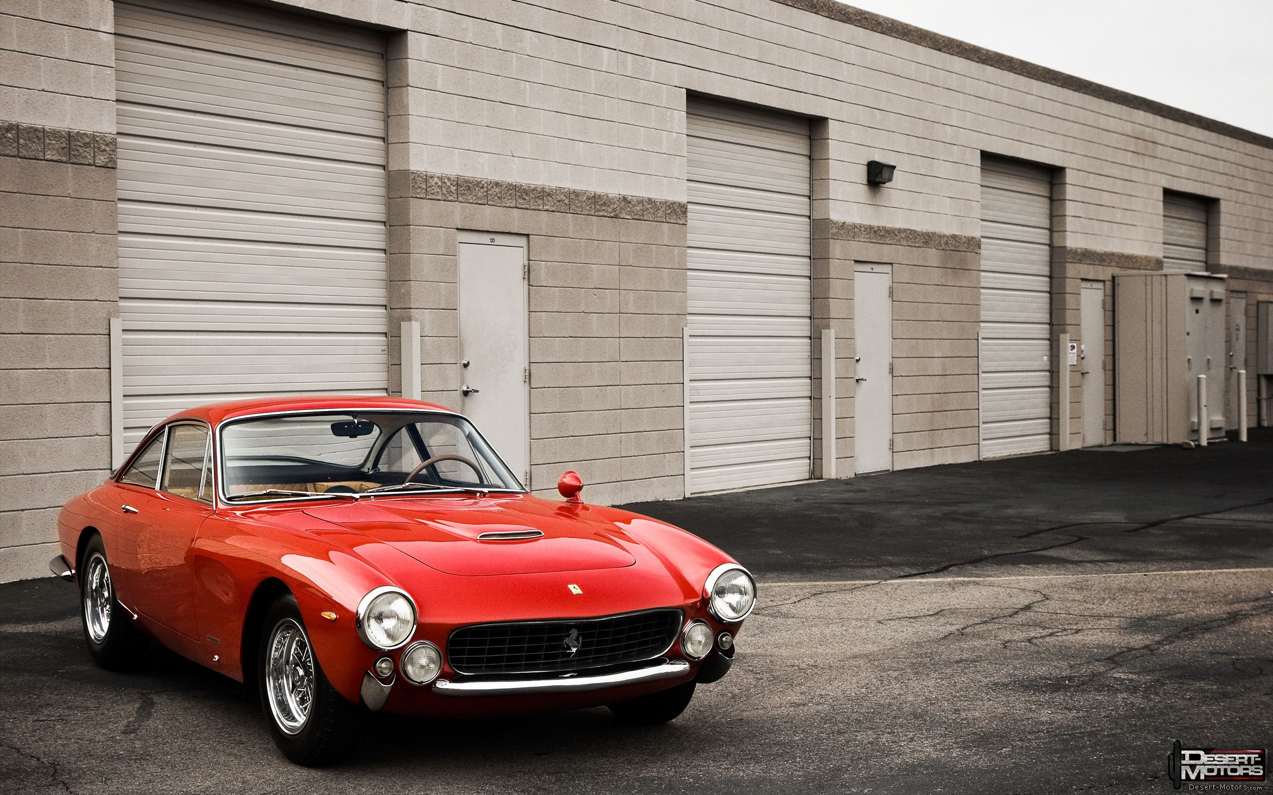 Ferrari 250 GT Lusso | Cars | Pinterest | Ferrari car, Ferrari and ...