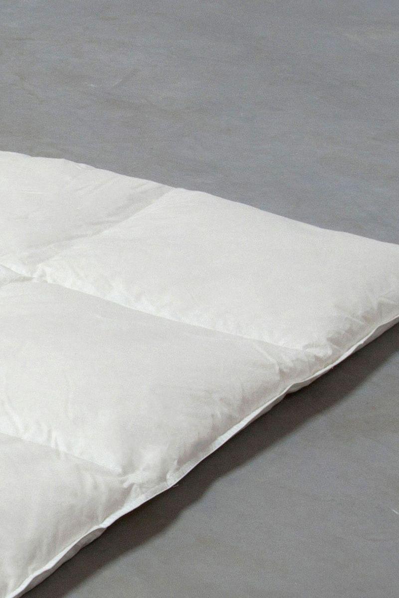Daunen Ganzjahres Bettdecke Ansara Superior Bettdecke Bett