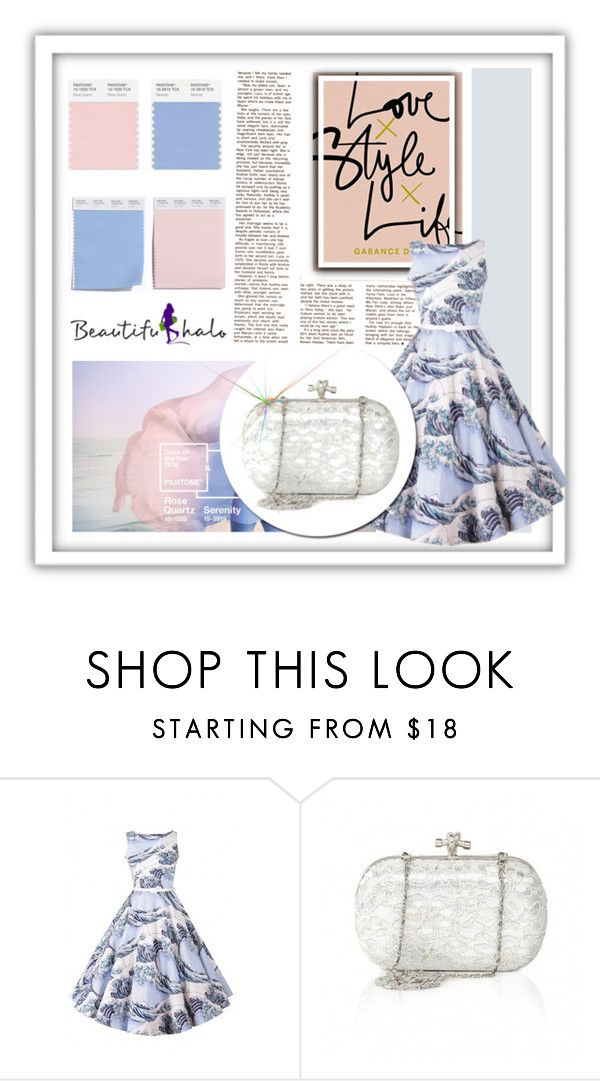 """""""beautifulhalo 23"""" by lejlamoranjkic ❤ liked on Polyvore featuring bhalo and beutifulhalo"""