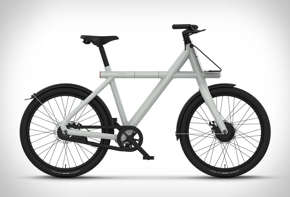 Vanmoof Electrified X2 Urban Bicycle Ebike Bike Reviews