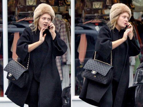 Adele está adelgazando.