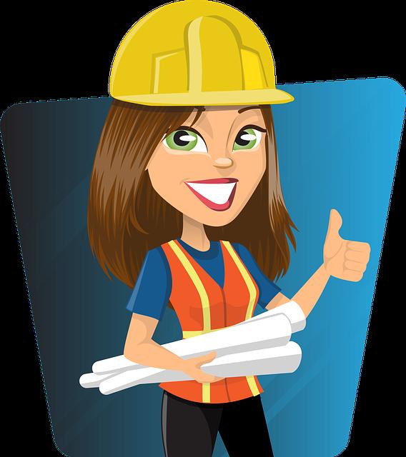 Free Image On Pixabay Woman Engineer Work Worker Lady Fotos De Seguranca Seguranca No Trabalho Tecnico Seguranca Do Trabalho