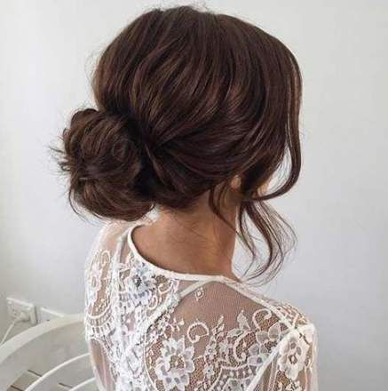 New Wedding Hairstyles For Black Women Bridesmaid Low Buns Ideas   - Weddings! - #Black #Bridesmaid #buns #Hairstyles #Ideas #Wedding #weddings #Women #bunshairstylesforblackwomen
