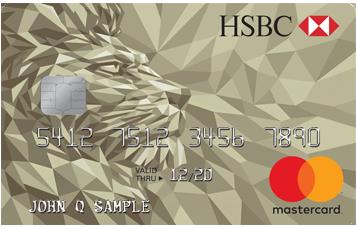 Hsbc Gold Mastercard Credit Card Review Credit Card Reviews At Nextadvisor Com Credit Card Infographic Compare Credit Cards Best Credit Cards