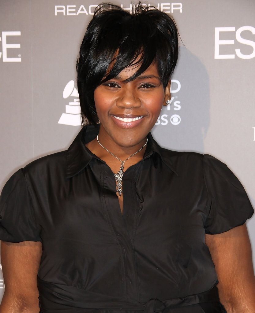 Kelly Price Photos Photos: ESSENCE Black Women In Music Event ...