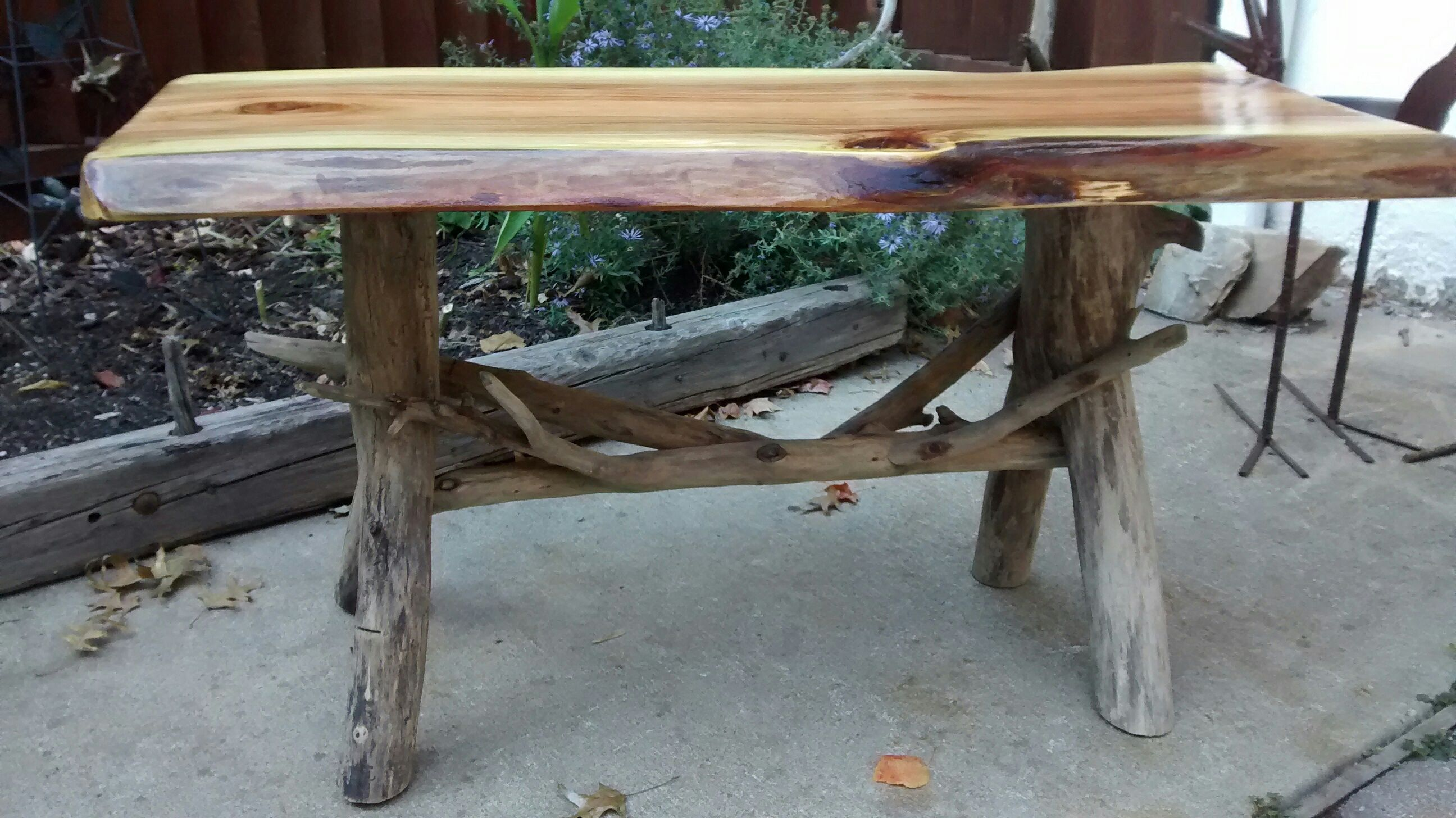 Unique Driftwood Tables , Recycled & Reclaimed Lumber ...