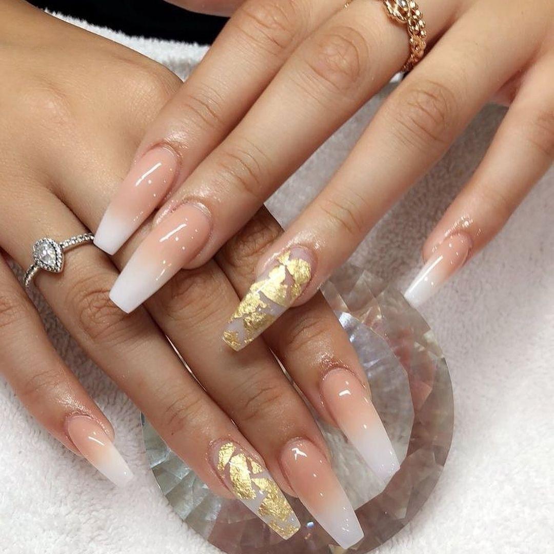 Elegant Nail Art Designs For Prom 2019 30 Fashioneal Com Luxury Nails Elegant Nail Art Elegant Nails