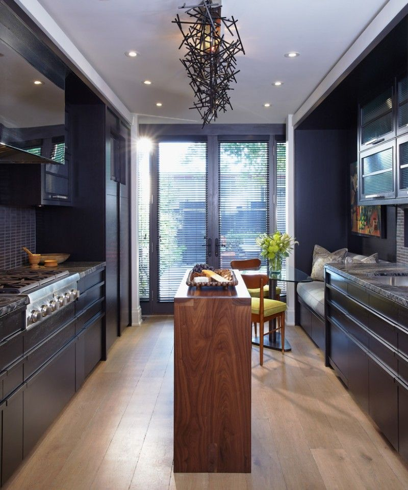 Unique Small Kitchen Island Ideas To Try
