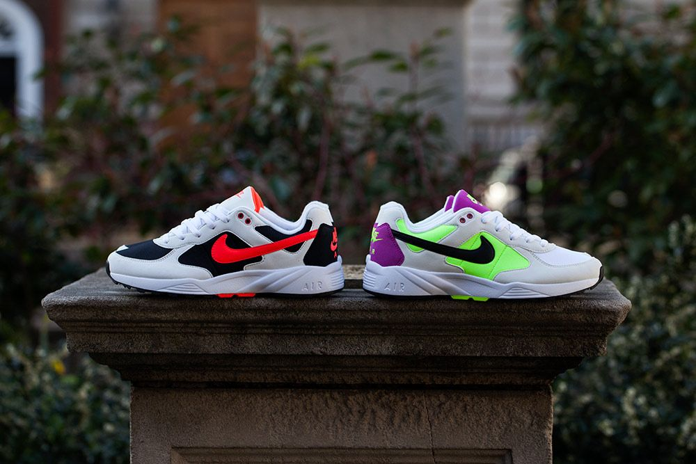save off 2ef35 e16ab Nike Air Icarus February 2016 Reissue