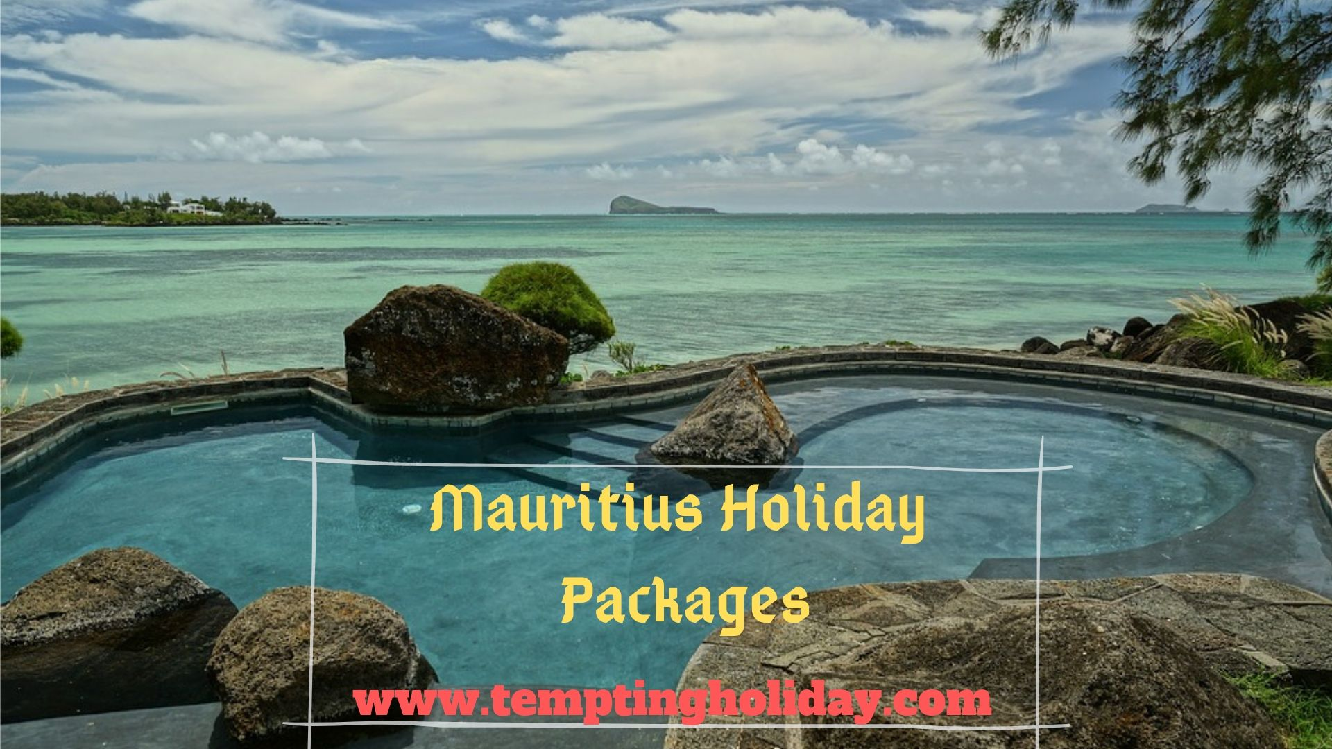 Mauritius Is An Indian Ocean Island Nation It Is Known