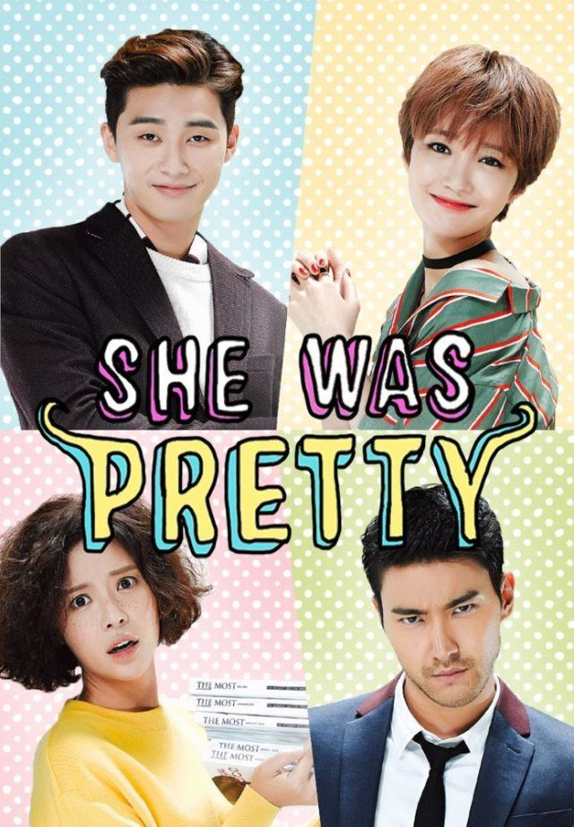 She was pretty!! The K-Drama Rom-Com you would love to ...