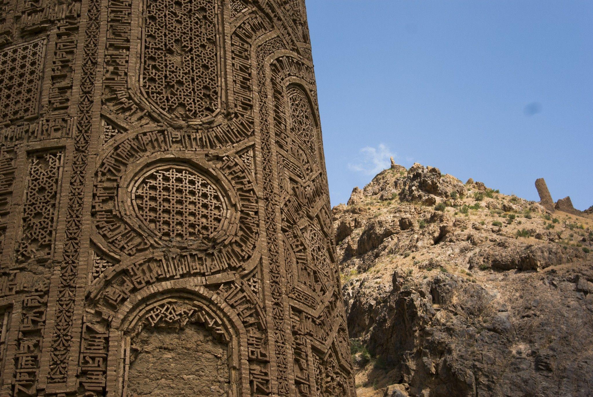 Картинки по запросу Minaret of Jam