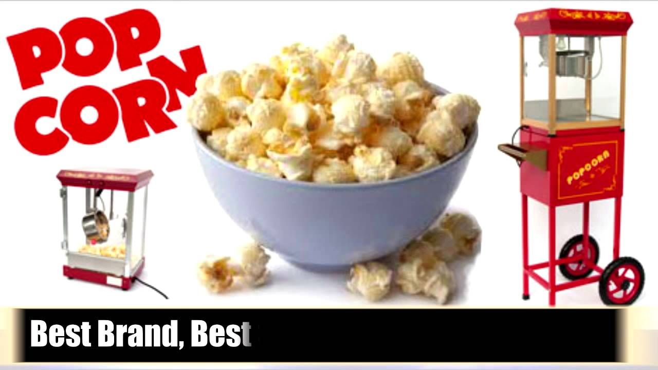 Best popcorn machine best popcorn popcorn machine