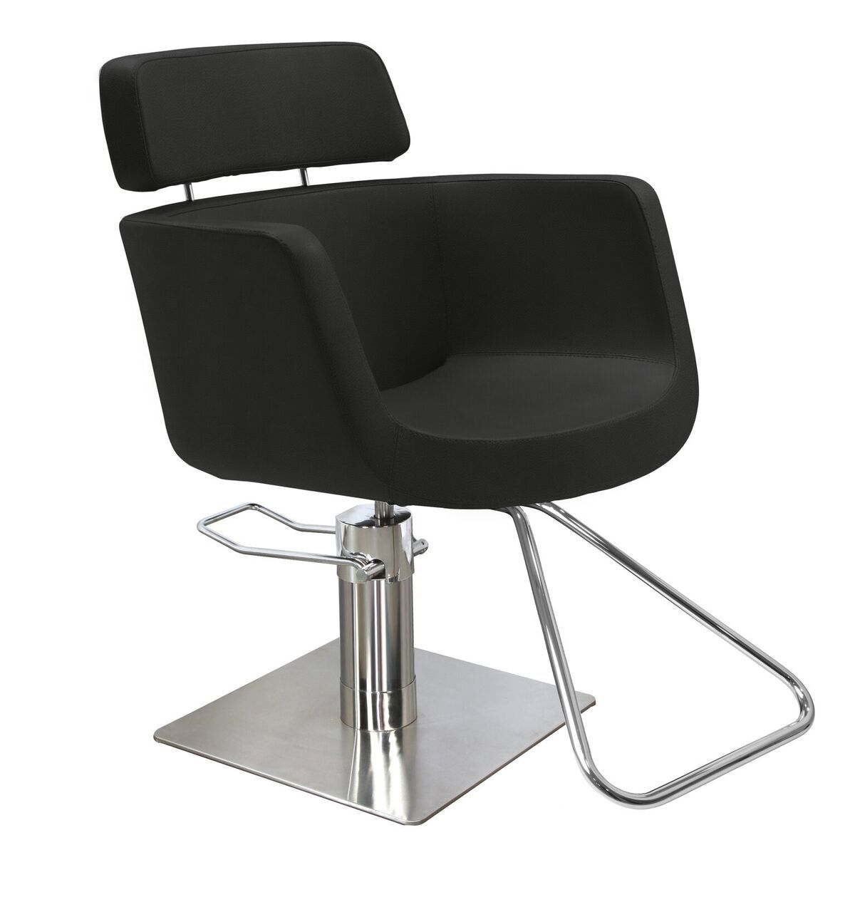 eco fun salon chair in 2019 ultra chic salon inspo salon chairs rh pinterest com cheap modern salon chairs modern hairdressing chairs