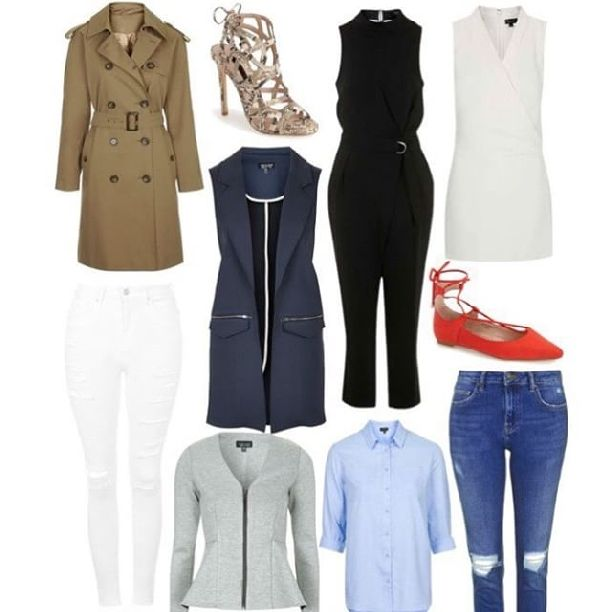 The Fashionista's Ultimate Packing & Essential Pieces Guide | Chic Street Style