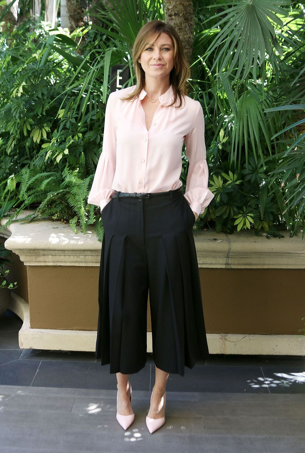 9f833cdad5b0 Five simple ways to make culottes ridiculously flattering ...
