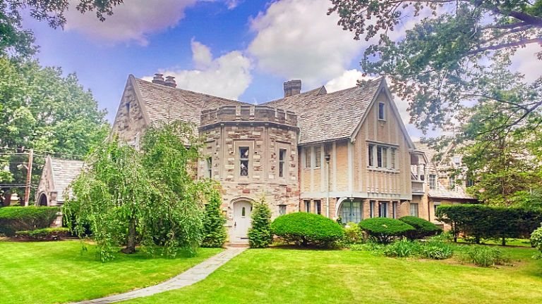 13 Castles You Can Buy Right Now