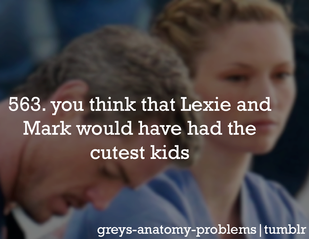 Grey\'s Anatomy Problems | Totally me | Pinterest | Beautiful, Gris y ...