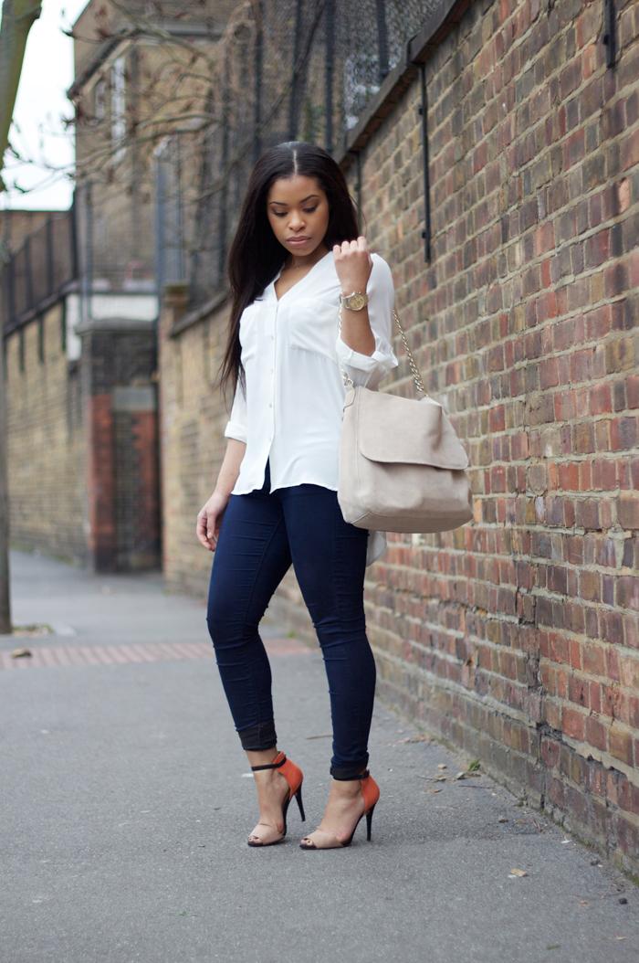 Shirley's Wardrobe | Fashion & Lifestyle Blog | By Shirley B. Eniang