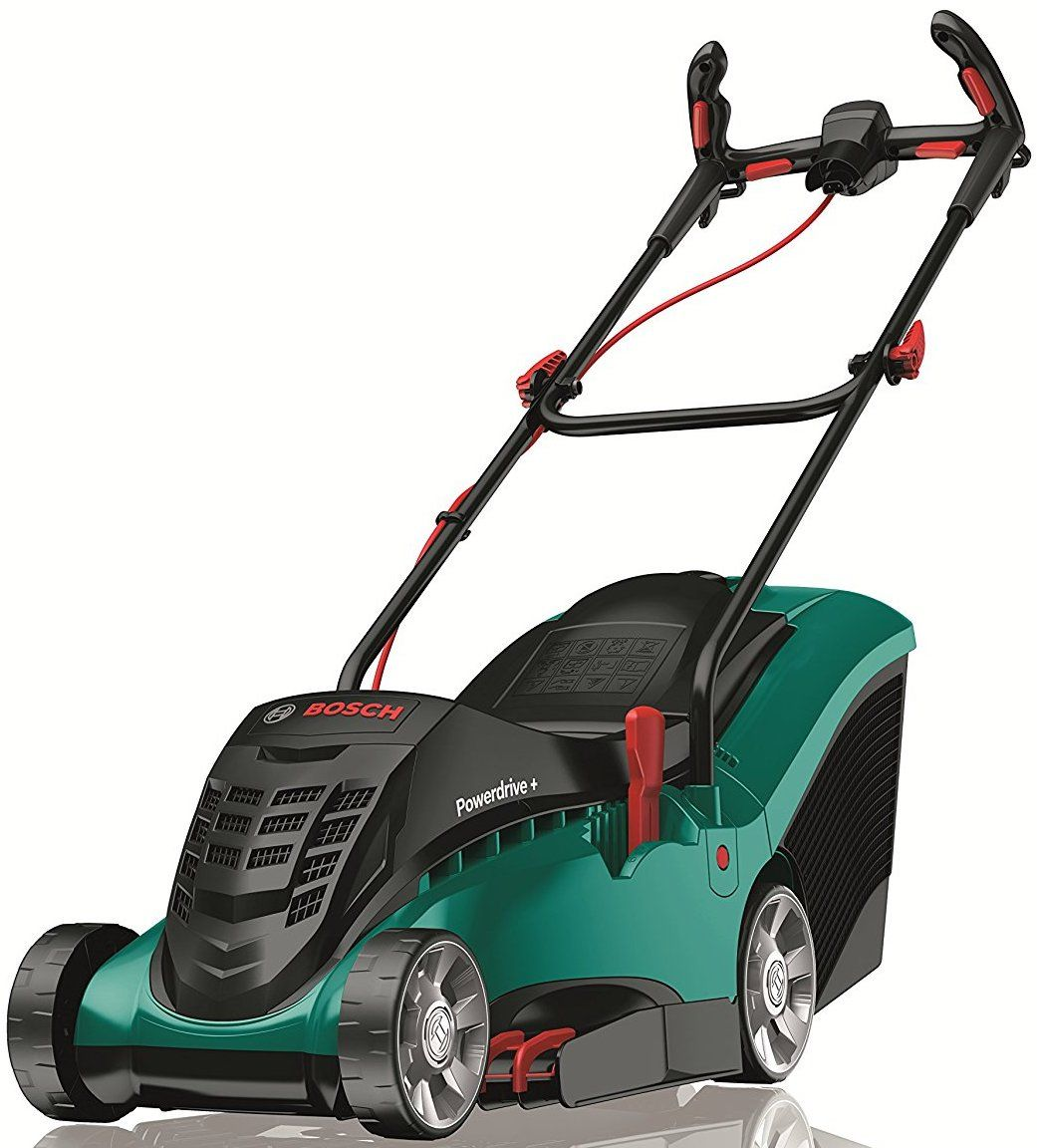 Electric Lawn Mowing Is The Best Element For Our Home So That Is Important For Every Human The Days Of Gas Lawn Mowers Lawn Mower Cordless Lawn Mower Rotary Lawn Mower