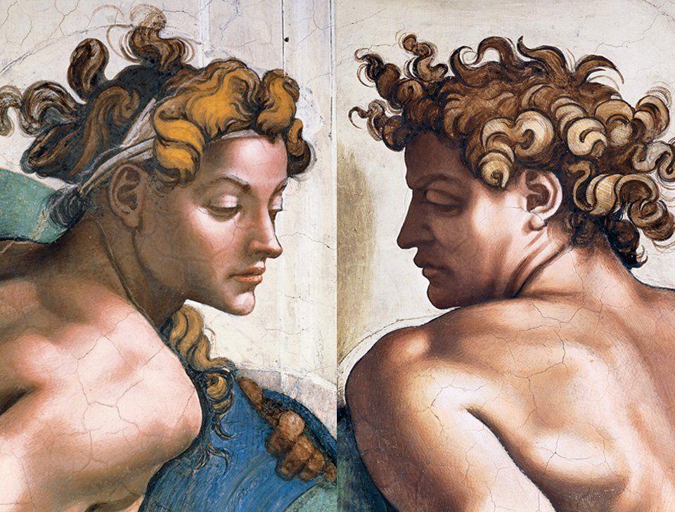 Miguel ángel Obra Completa No Disponible Libros Taschen Arte Renacentista Obras De Arte Famosas Miguel Angel Buonarotti