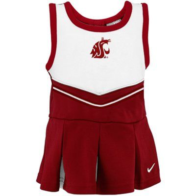 WSU Cougar from birth