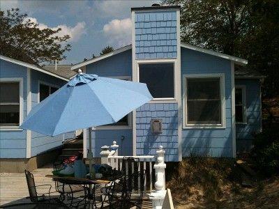 south haven vacation rental vrbo 369328 2 br southwest cottage rh pinterest com Seaside Cottage south haven mi cottage rentals